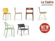 #lacadira #pedrali #design #home #sedie #chairs #sillas #poltrocina #sillon #outdoor