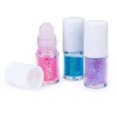 Roll-on body glitter. HOW TO BE THE SEXIEST GIRL IN YOUR FIFTH GRADE CLASSROOM.