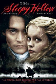 Amazon.com: Sleepy Hollow: Johnny Depp, Christina Ricci, Miranda Richardson, Michael Gambon: Movies & TV