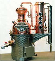 Bavarian Holstein Partners supplies top quality distilling systems at affordable prices. Beer Crafts, Diy And Crafts, Beer Brewing, Home Brewing, Distillery, Brewery, Moonshine Still, Pot Still, Bottle
