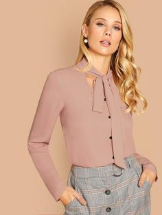 ce69cafe0b8f4 37 Best Blouses for Women images in 2019