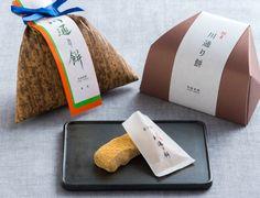 広島のお土産、ご贈答に広島銘菓 亀屋の川通り餅をご利用下さい。