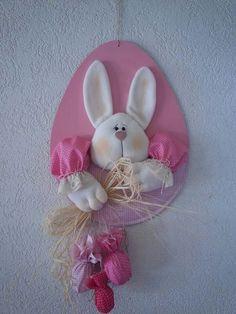 Coniglietta rosa Dal web