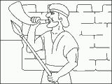 1000 images about bible moses canaan on pinterest for Jericho coloring page