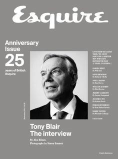 Esquire UK - November 2016