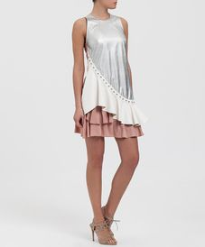 MdM New Look Vestido MERCEDES DE MIGUEL - POUPEE CHIC