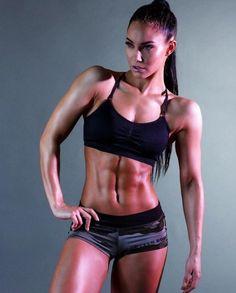 Fitness Stephanie Davis