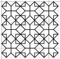 free blackwork patterns