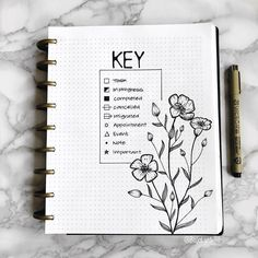 I'm so glad that I found these AMAZING bullet journal keys! I'm so excited to try these GREAT bullet journal key tips and tricks for myself. These bullet journal keys are going to be a real game changer for me! Bullet Journal School, Creating A Bullet Journal, Bullet Journal For Beginners, Bullet Journal Writing, Bullet Journal Aesthetic, Bullet Journal Notebook, Bullet Journal Themes, Bullet Journal Spread, Bullet Journal Key Page