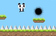 Panda Love - HTML5 Freelance Game Developer