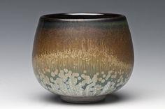 Sebastian Moh Tea Bowl love the glaze Pottery Mugs, Pottery Bowls, Ceramic Pottery, Pottery Art, Thrown Pottery, Slab Pottery, Ceramic Tableware, Ceramic Bowls, Ceramic Art