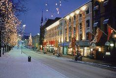 Oslo...and flea market