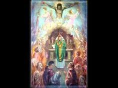 La Virgen Maria es nuestra Protectora.mpg - YouTube