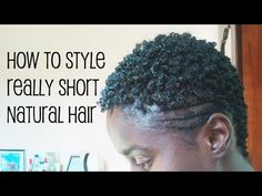 Natural Hairstyle with side Part Cornrow Hawk for Short Hair - http://47beauty.com/hair-tutorials/natural-hairstyle-with-side-part-cornrow-hawk-for-short-hair/ https://www.avon.com/category/bath-body/hair-care?repid=16581277 Shop Hair Care Products  Products used in this tutorial: . Retail Gel . 'SOFTSHEEN CARSON Roots Of Nature Mango Oil & Capucau Butter Whip Coil Cream' here http://amzn.to/1ekfv11 Check out my other YouTube Channels here: The Vlogging Truth