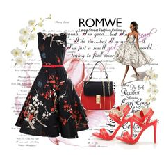 """Romwe 4"" by dinka1-749 ❤ liked on Polyvore featuring Pier 1 Imports"