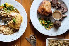 Antler Cabin Cafe : Rustic Getaway in Metropolitan City - Gregetin