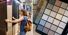 Busy Households Demand Practical Carpets