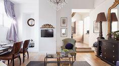 Book 1 Bedroom Saint Germain Apartment - Paris Perfect