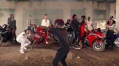 Migos - Song Lyrics - Letras Música: Bad And Boujee - Migos Featuring Lil Uzi Vert