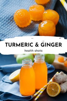 Healthy Drinks, Healthy Eating, Detox Drinks, Healthy Foods, Health Tips, Health And Wellness, Recipe Ginger, Healthy Gluten Free Recipes, Paleo