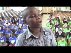 PS22 Choir . Amazing inspiration