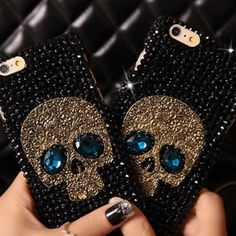 """Selling this """"New cellphone cover real Swarovski Crystals"""" in my Poshmark closet! My username is: girlrandi. #shopmycloset #poshmark #fashion #shopping #style #forsale #ZOE #Accessories"""