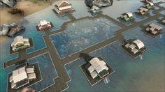 Ark Evolution, Ark Survival Evolved Tips, Base Building, Building Ideas, House Design, Fort Ideas, Conan Exiles, Minecraft Ideas, Game Ideas