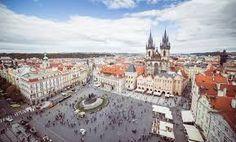 Výsledek obrázku pro staroměstské náměstí