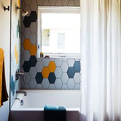 Randomize color - Smart Ideas from a Stunning Mid-Century Modern Remodel - Sunset