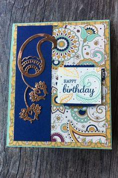 A Paisley Pop Up Birthday - http://www.averysowlery.com/2016/11/paisley-pop-birthday/