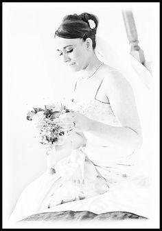 The Wedding Flowers Painting Wedding Flowers, Wedding Dresses, Flower Prints, One Shoulder Wedding Dress, Wedding Photography, Artwork, Ireland, Painting, Image