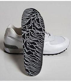 unknown pleasures Shoes