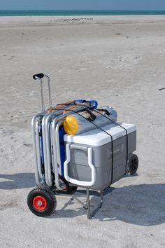 ABO Gear Beach Lugger Trolley Just made this purchase: retails for 90; got it for 30 at Tuesday Morning!