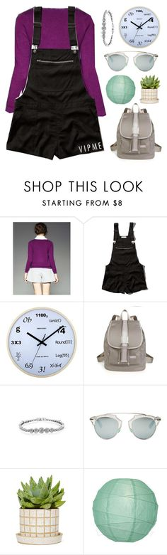 """""""beauty queen in tears"""" by briannamariecardenas ❤ liked on Polyvore featuring Abercrombie & Fitch, Christian Dior and vipme"""