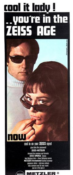 1960s Magazine Ad for Metzler international | Flickr - Fotosharing!