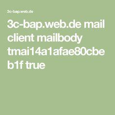 3c-bap.web.de mail client mailbody tmai14a1afae80cbeb1f true