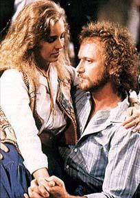 Luke and Laura they are going to be parents (Lucky)
