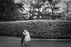 Cheri + Rachel's Same Sex Morris Museum Wedding || New Jersey Weddings || BG Productions Photography || www.bgproonline.com #blackandwhiteweddingphotos