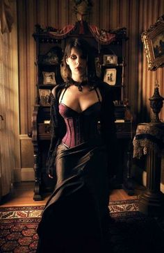 50 Steamy and Intriguing Steampunk Girls - Steampunko http://amzn.to/2sUF3NQ