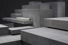 Stone Pavilion - Grafton Architects