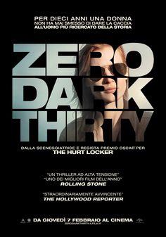 Zero Dark Thirty (7/02)