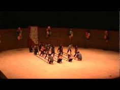 Tinikling Fusion by PBPAS - YouTube