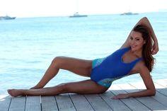 6ac9084448 Pour nager offrez vous le maillot de bain 1 pièce parfait Ocean Wear