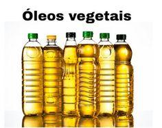 Blog com dicas de maternidade!: As diferenças entre os óleos de cozinha e seus b...