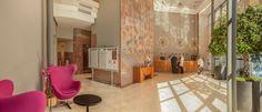 Zona recepción - Hotel RH Princesa Benidorm