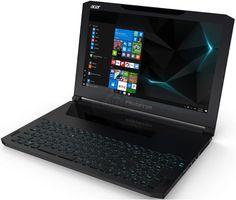 Informática Sin Limites: Acer Predator Triton 700: Portátil gaming de tamañ...