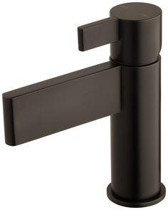 Calibre-Basin-Mixer-Black