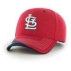 59022f1c18773 St. Louis Cardinals MLB Baseball Cap   Hat - Two Color