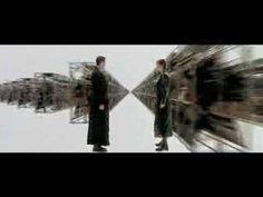 The Matrix Stockroom - YouTube