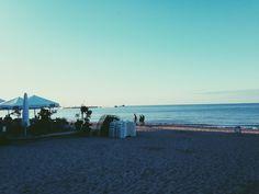 Seaside, Sopot